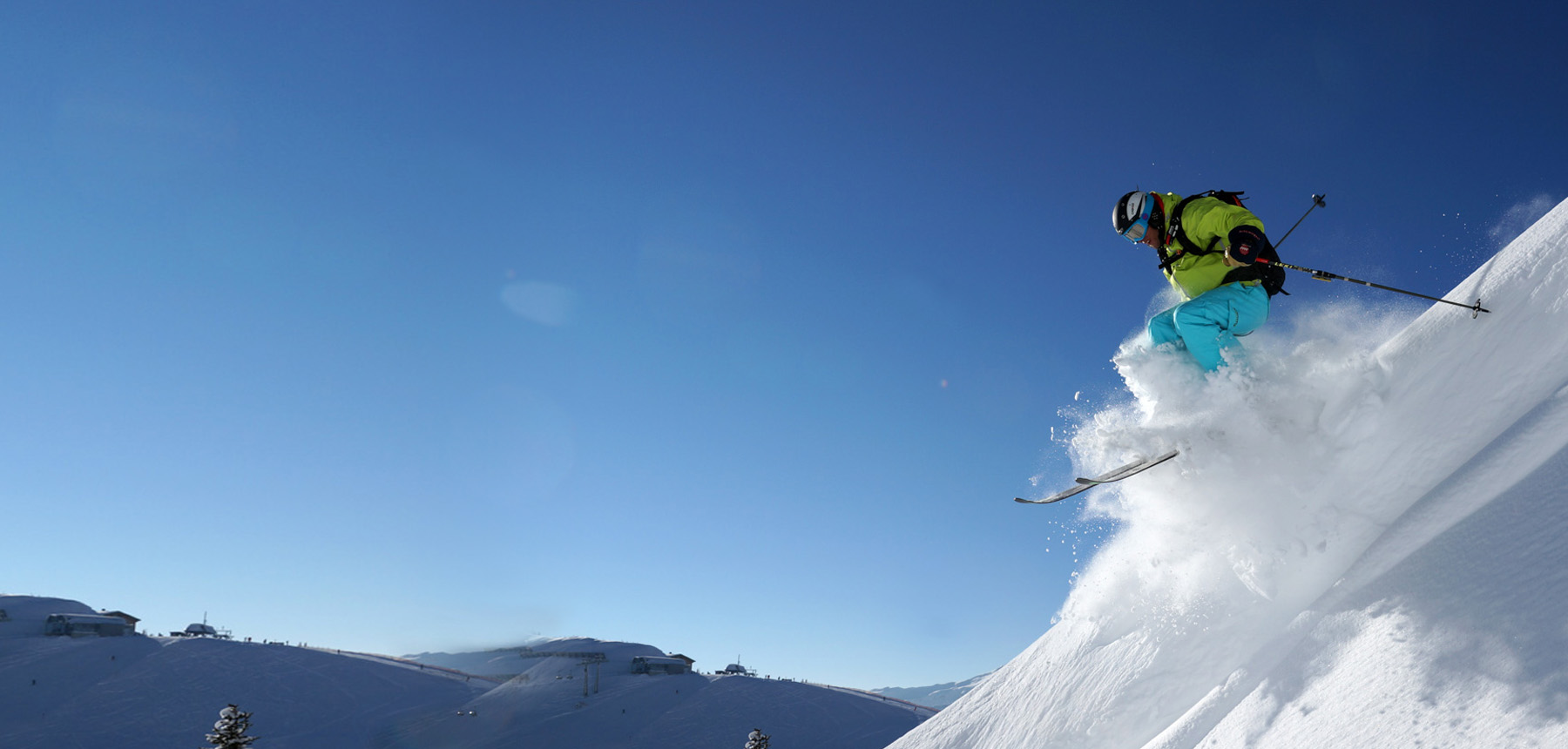 Showroom Winter